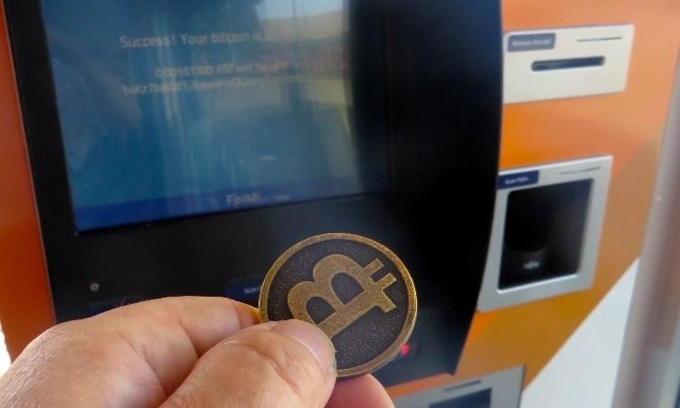 CriptoNoticias Valencia Cajero Automático Bitcoin