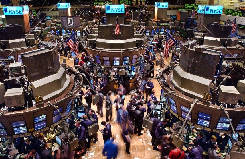 CriptoNoticias NYSE Bitcoin