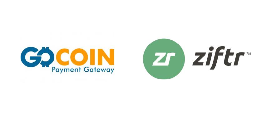 CriptoNoticias GoCoin Fusiona Ziftr