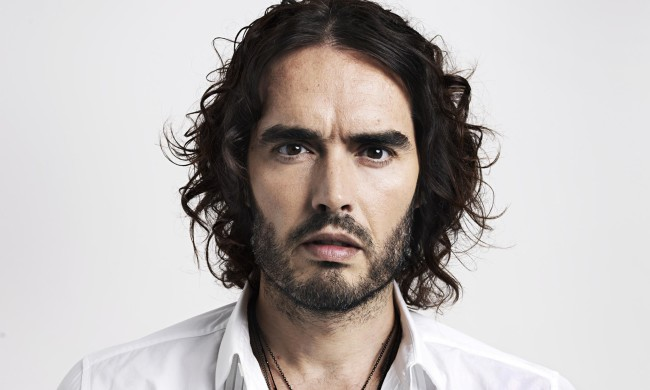 CriptoNoticias Russell Brand Trews Ross Ulbritch