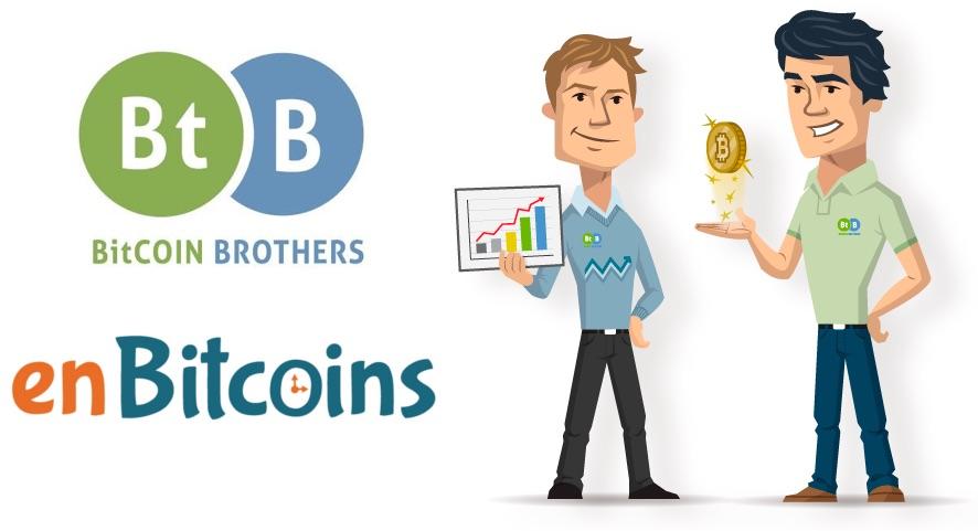 Bitcoin Brothers y enBitcoins