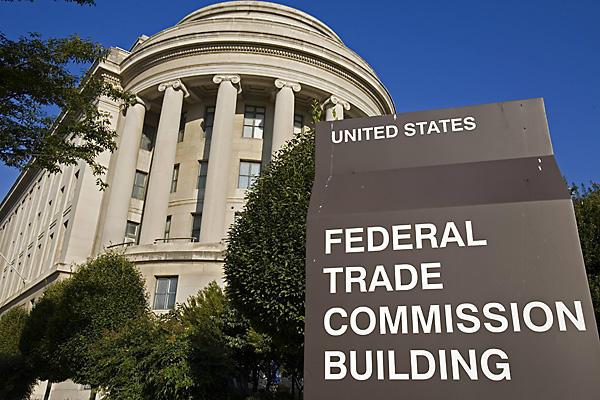 Comisión Federal de Comercio de EEUU