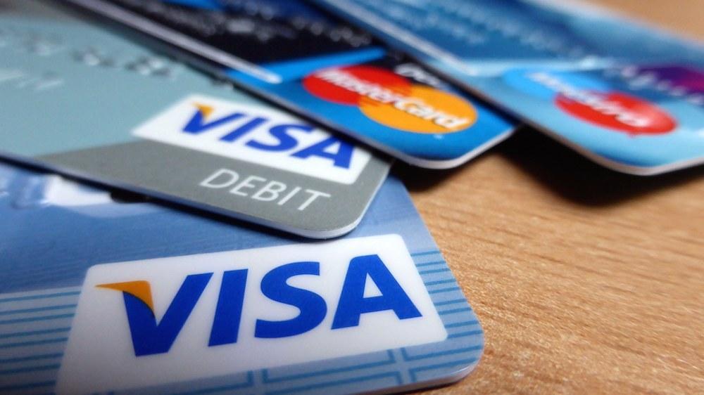 CriptoNoticias Visa MasterCard American Express