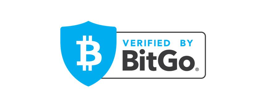 CriptoNoticias Verified by BitGo