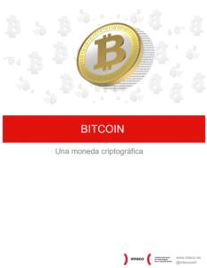 Bitcoin criptomoneda sistema blockchain