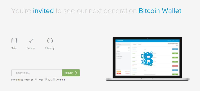 CriptoNoticias Blockchain Alpha Nueva Cartera Bitcoin