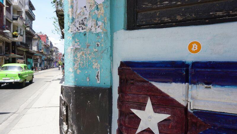 CriptoNoticias-Cuba-Transacción-Bitcoin