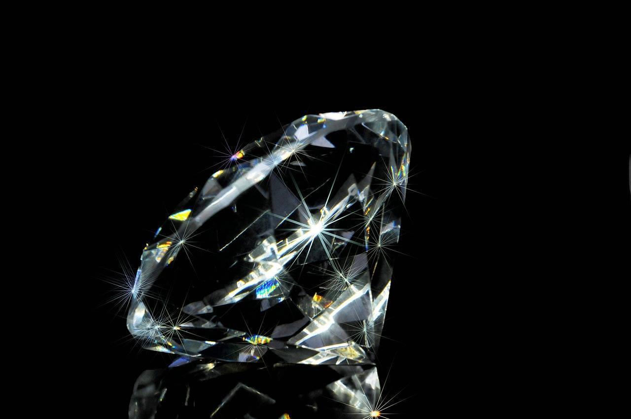 CriptoNoticias Everledger Diamantes Blockchain Seguros