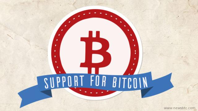 Políticos estadounidenses financian campañas con bitcoin