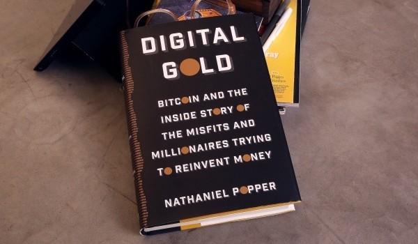 CriptoNoticias Digital Gold Nathaniel Popper Mejores 15 Financial Times