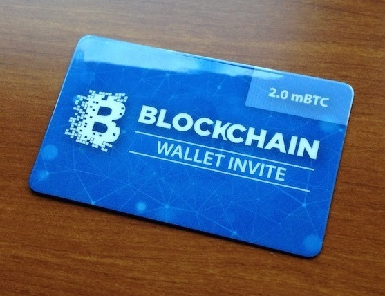 CriptoNoticias Blockchain Carteras Bitcoin