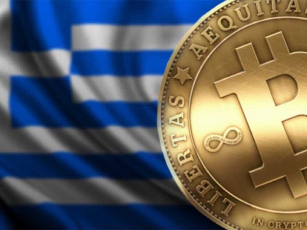 CriptoNoticias Cajeros Bitcoin Grecia