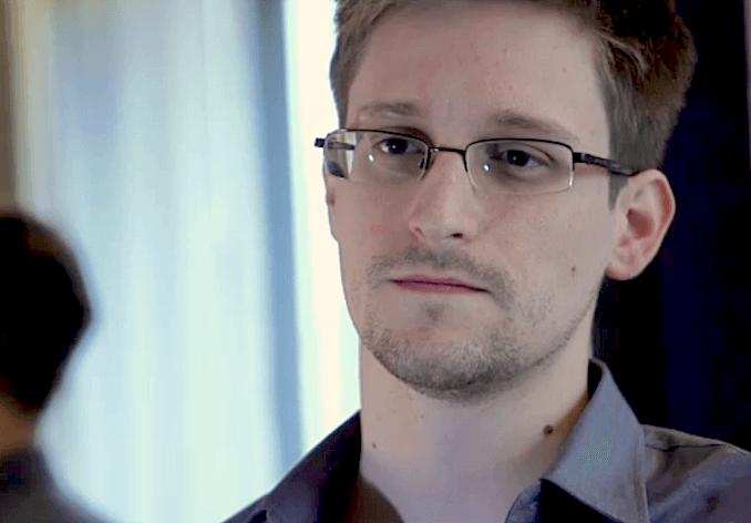 CriptoNoticias Edward Snowden Comentarios Bitcoin