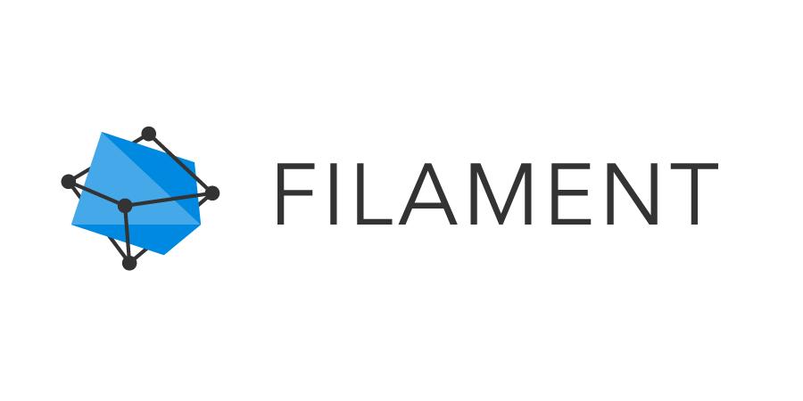 CriptoNoticias Filament Internet of Things Blockchain