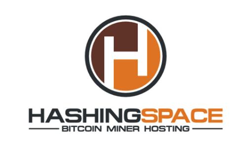 HashingSpace alojamiento de minería bitcoin