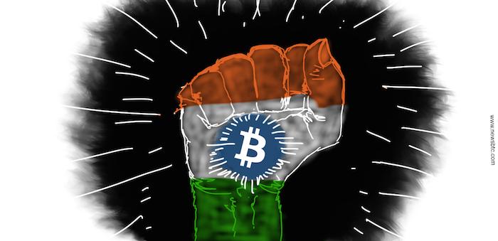 India: nuevo mercado para bitcoin