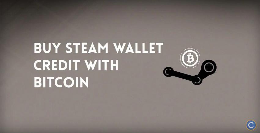 Coin.co.th permite pagar Steam con bitcoins