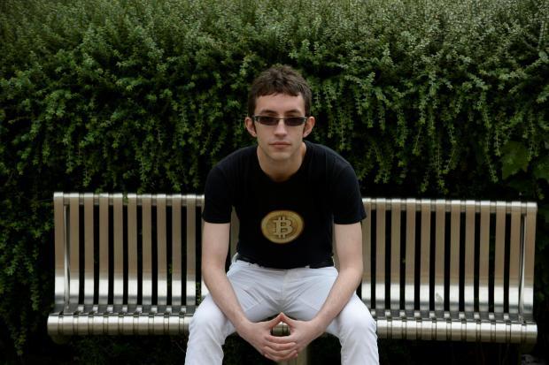 Cripto Noticias Max Flores Escocia Bitcoin