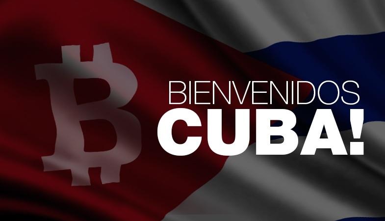 CriptoNoticias Airbitz Bitcoin Cuba