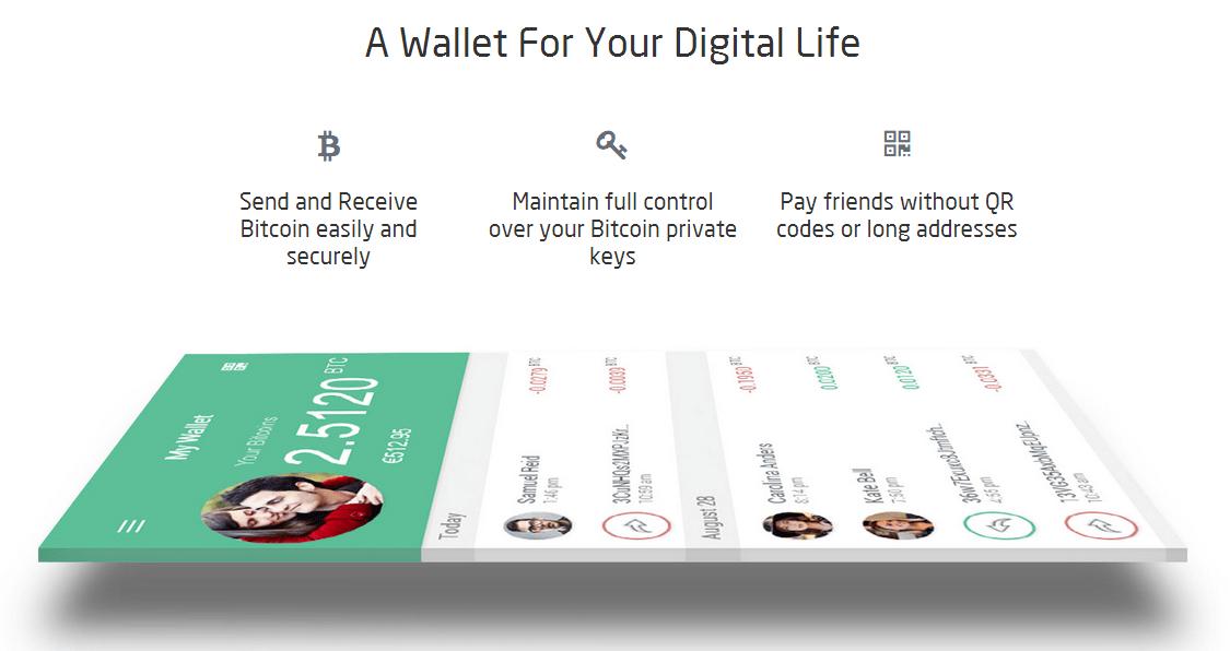 CriptoNoticias BlockTrail Cartera Bitcoin