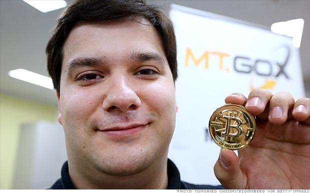 CriptoNoticias Mark Karpeles Mt Gox Bitcoin Malversación