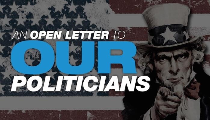 Carta abierta de Airbitz sobre bitcoin a los políticos de USA