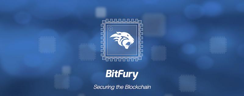 Bitfury lanza chip para minería bitcoin de 16nm