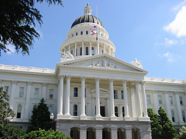 Rechazada Bitlicense de California