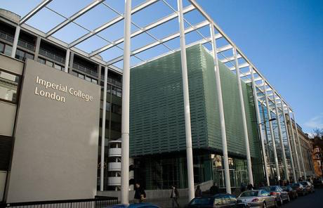 Imperial College London Bitcoin