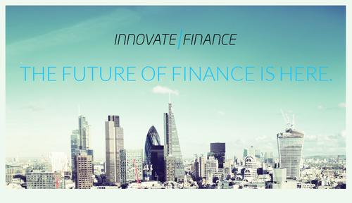 Innovate Finance crea laboratorio Blockchain
