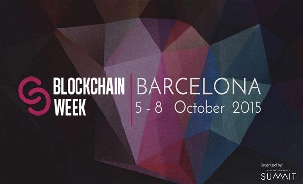 CriptoNoticias Blockchain Week Barcelona