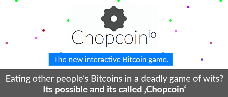 CriptoNoticias Chopcoin Juego Adictivo Ganar Bitcoins