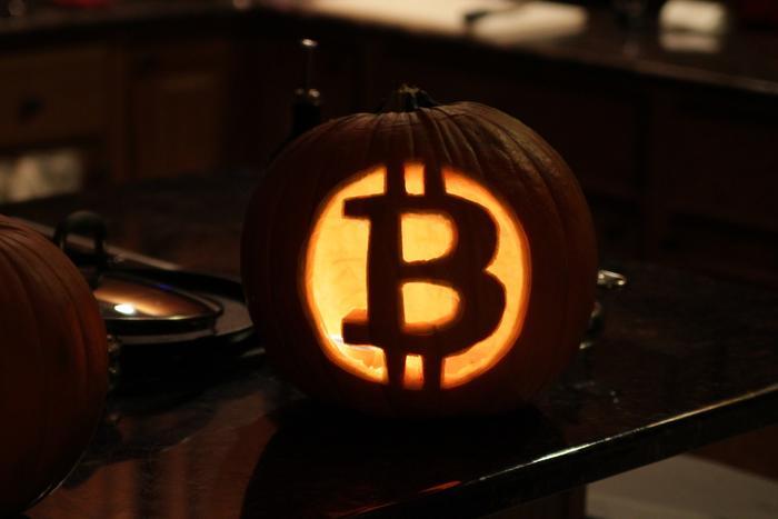 CriptoNoticias Halloween Sucesos Terroríficos Bitcoin