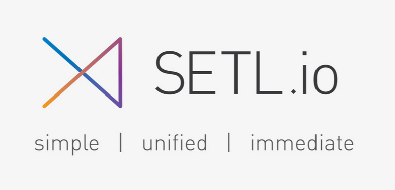 CriptoNoticias SETL Blockchain Transacciones Registro