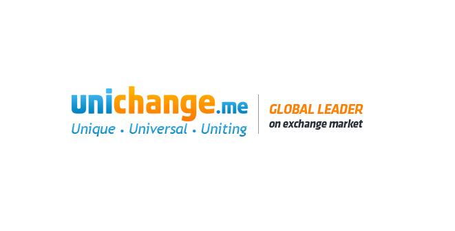 CriptoNoticias Unichange Plataforma Intercambios Dinero Electrónico