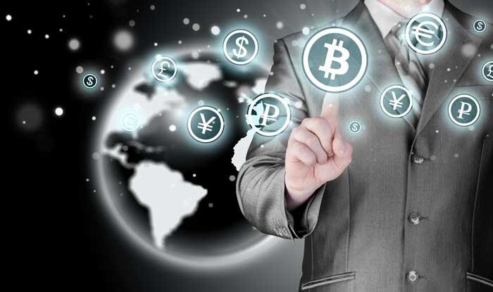 Aceptar pagos con bitcoins