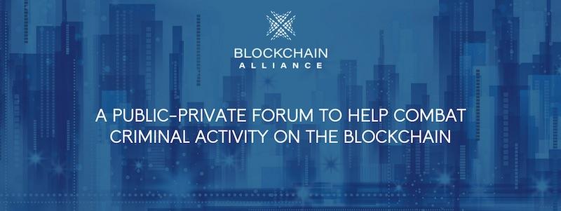 Blockchain Alliance Bitcoin