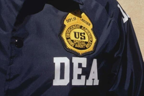 Agente DEA condenado por caso Silk Road