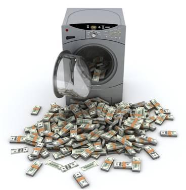 Lavado Dinero Narcotráfico Bitcoin