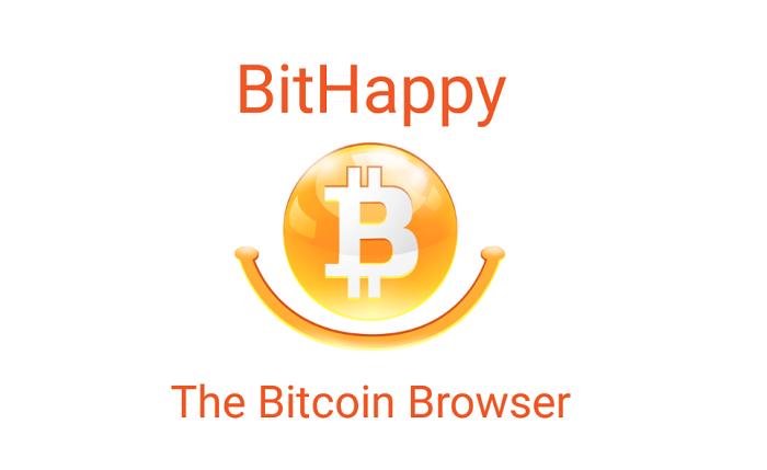 CriptoNoticias BitHappy Buscador Bitcoin