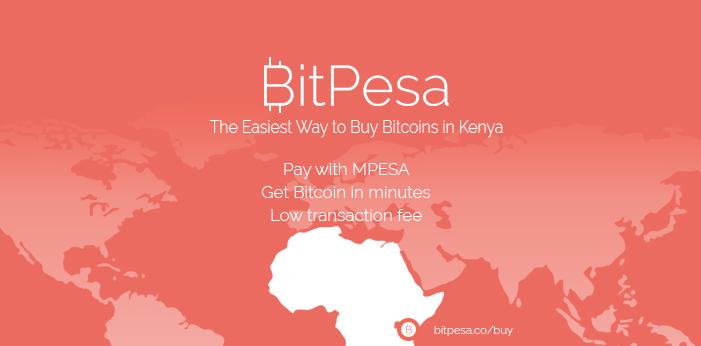 CriptoNoticias Bitpesa Africa Nigeria Kenia Bitcoin