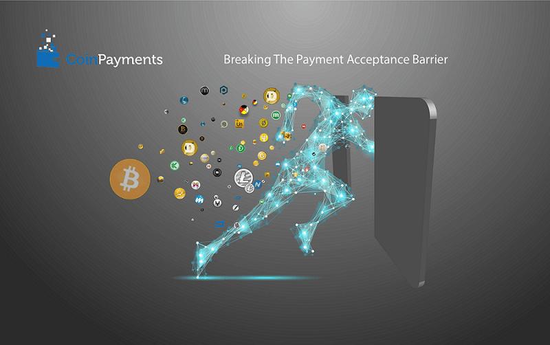 CriptoNoticias Coinpayments Criptomonedas Bitcoin Altcoins