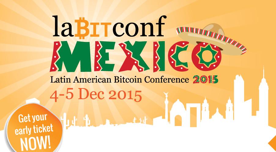 CriptoNoticias LaBitConf México Conferencia Bitcoin Latinoamérica