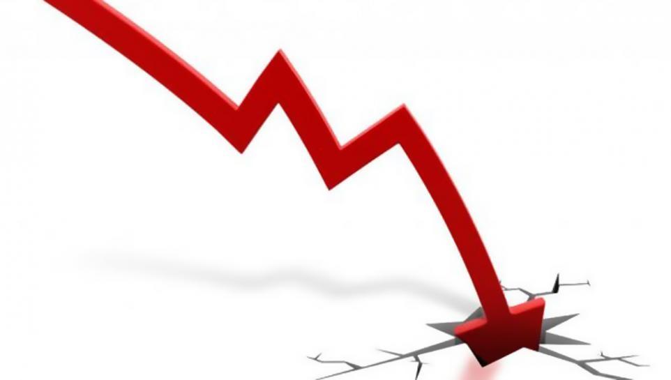 CriptoNoticias Precio del Bitcoin Desploma Semana