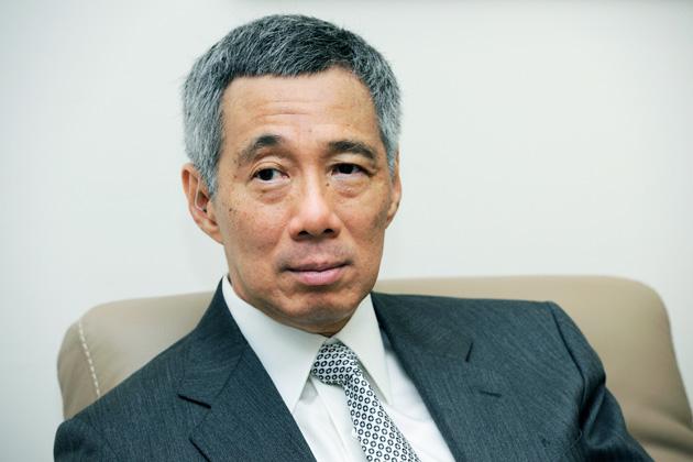 CriptoNoticias Primer Ministro Singapur Tecnología Blockchain