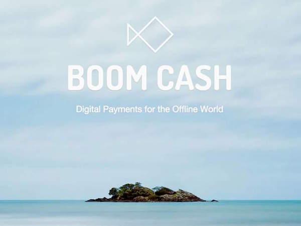 Boom Cash Bitcoin SMS SCI