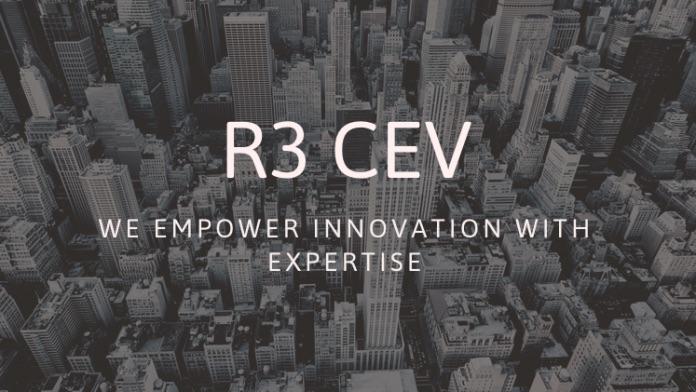 R3 Bancos Personal Blockchain Bitcoin
