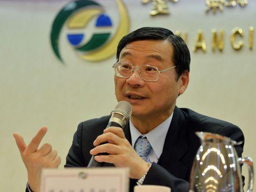Tseng Ming-Chung Presidente FSC
