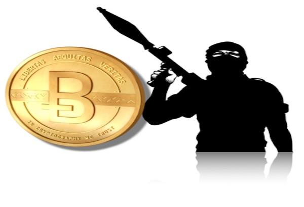 EU Terrorismo Financiamiento Criptomonedas