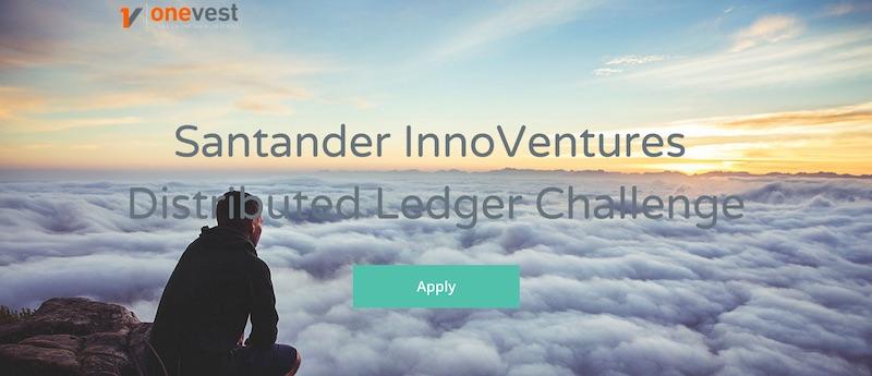 Santander - Competencia de desarrollo Blockchain